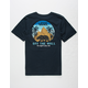VANS Cali Dreamin Boys T-Shirt