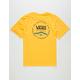 VANS Original Rubber Co. Boys T-Shirt