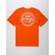 VANS Ten Cents Boys T-Shirt