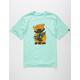 VANS Cacti Guy Boys T-Shirt