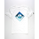 QUIKSILVER Intoxicated Boys T-Shirt
