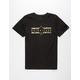 QUIKSILVER All Ocean Boys T-Shirt