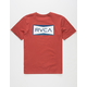 RVCA Rereds Boys T-Shirt