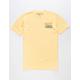 RIOT SOCIETY Good Vibes Mens T-Shirt