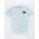RIOT SOCIETY Sunday Funday Mens T-Shirt