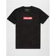 RIOT SOCIETY Superfly Mens T-Shirt