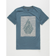 VOLCOM Warblestone Boys T-Shirt