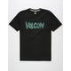 VOLCOM Tetsunori Stone Boys T-Shirt