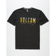 VOLCOM Mark Boys T-Shirt