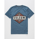 VOLCOM Caution Boys T-Shirt