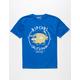 RIP CURL Barrel Time Boys T-Shirt