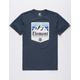 ELEMENT Shutter Boys T-Shirt