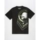 METAL MULISHA Coarse Mens T-Shirt