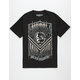 METAL MULISHA Smash Mens T-Shirt