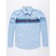 LRG Northwest Mens Shirt