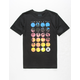 HURLEY Round Out Boys T-Shirt
