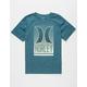 HURLEY On The Dot Boys T-Shirt