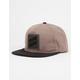 HURLEY Icon Splash 2.0 Snapback Hat