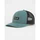 HURLEY El Morrow Mens Trucker Hat