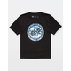 NEFF Stamp Far East Boys T-Shirt