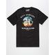 NEFF Palmas Mens T-Shirt