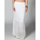 O'NEILL Band Name Maxi Skirt