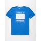 ADIDAS Art Of Mesh Boys T-Shirt