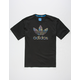 ADIDAS Future Camo Boys T-Shirt