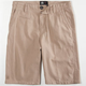 MICROS Swisher Boys Shorts