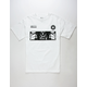 LRG x Star Wars Empire Mens T-Shirt