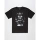 LRG x Star Wars Face Of War Mens T-Shirt