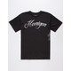 HOONIGAN Kill All Tires Mens T-Shirt