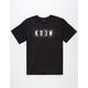 KR3W Rosa Locker Mens T-Shirt