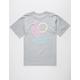 KR3W Desert Daze Mens T-Shirt