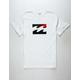 BILLABONG Team Wave Mens T-Shirt