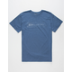 BILLABONG UNP Mens T-Shirt