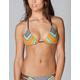 RIP CURL Alana's Closet Tiki Goddess Bikini Top