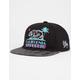 RIOT SOCIETY Cali Vice Boys Snapback Hat