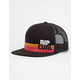 RIP CURL Glory Stripe Mens Trucker Hat