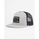 RVCA Cedars Mens Trucker Hat