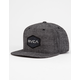 RVCA Commonwealth Mens Snapback Hat