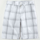 SUBCULTURE Nassau Boys Shorts