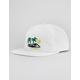 VANS Yelser Unstructured Mens Snapback Hat