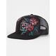 LIRA Floral Boys Trucker Hat