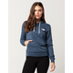 THE NORTH FACE Lite Weight Womens Hoodie