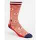 STANCE Back Alley Mens Socks