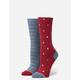 STANCE Proud Womens Socks