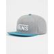VANS Drop V Boys Snapback Hat