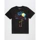 RIOT SOCIETY Stuck In Paradise Boys T-Shirt