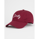 DGK Dirty Dad Hat